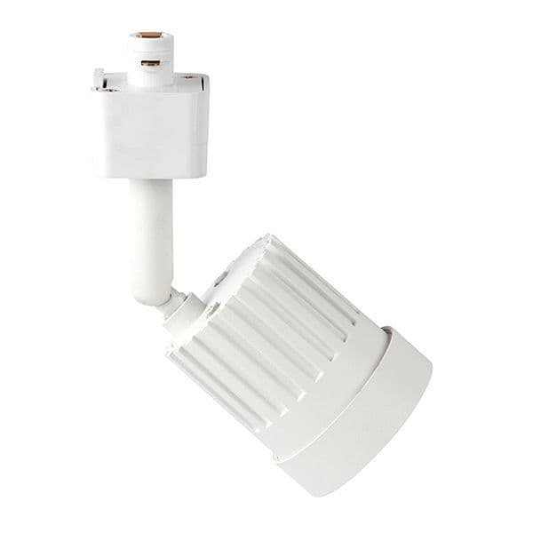 Saxby Pacto Track Head 10w Cool White 78959 By Massive Lighting